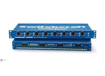 Switchcraft RMAS8PRO