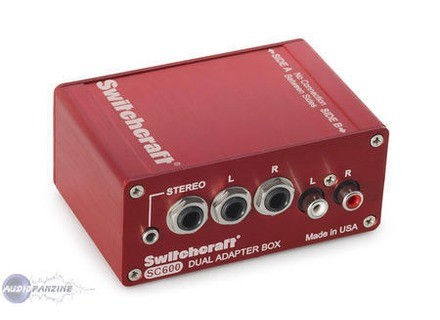 Switchcraft SC600