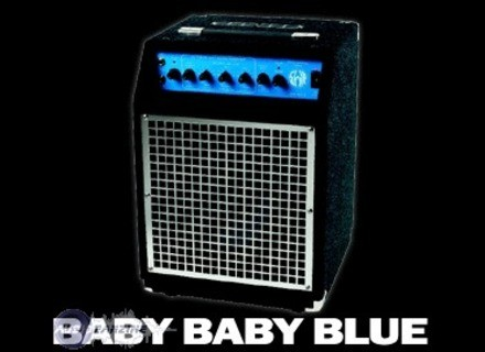 SWR Baby Blue II