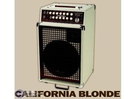 SWR California Blonde