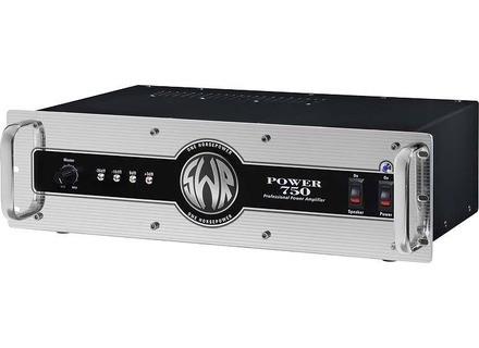 SWR Power 750