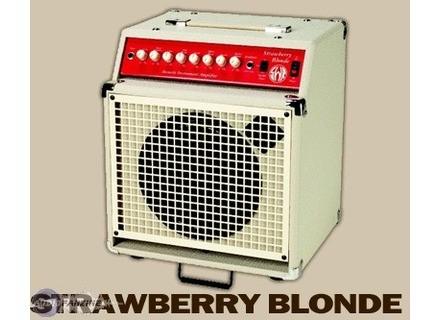 SWR Strawberry Blonde