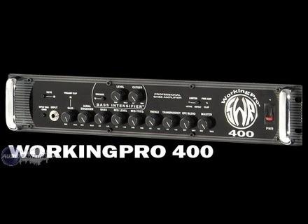 SWR WorkingPro 400