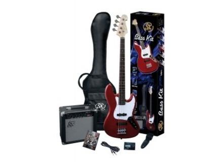 Sx Guitars BG2K