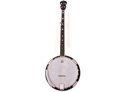 Sx Guitars BJ5-24 5-String Banjo