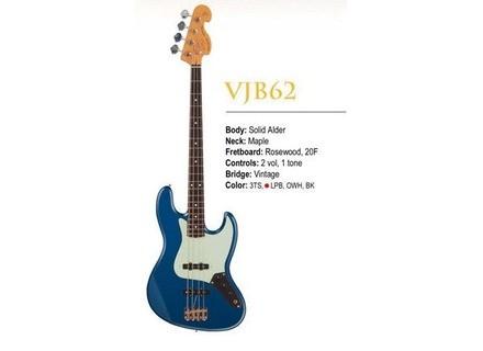 Sx Guitars VJB62