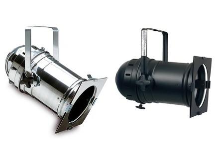 SX Lighting Par 64 long noir