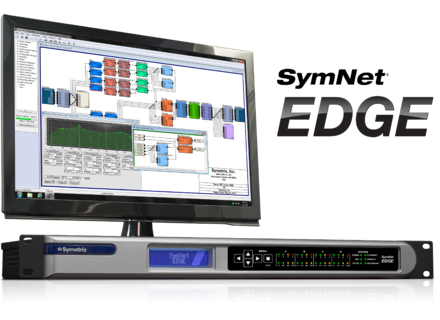 Symetrix SymNet Edge