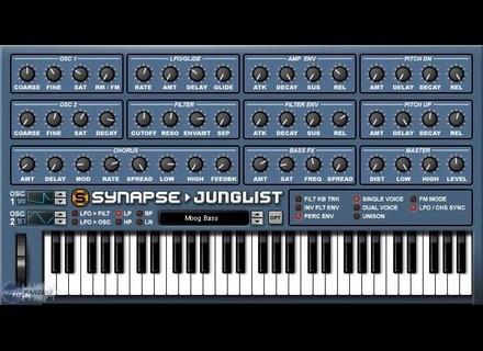 Synapse Audio Junglist