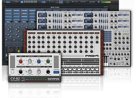 Synapse Audio Orion Studio 8.5