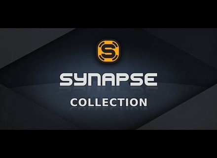 Synapse Audio RE Collection