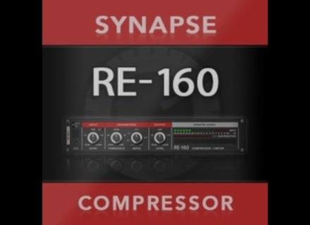 Synapse Audio Synapse RE-160