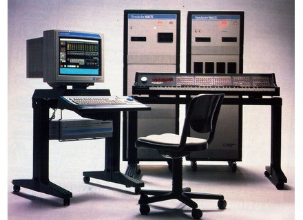 Synclavier 3200