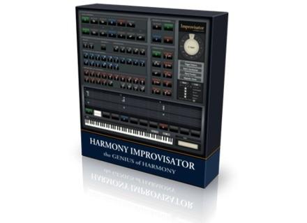 Synleor Harmony Improvisator
