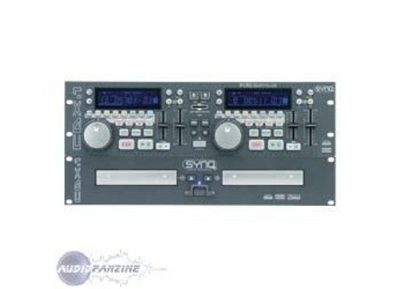 Synq Audio CDX-1