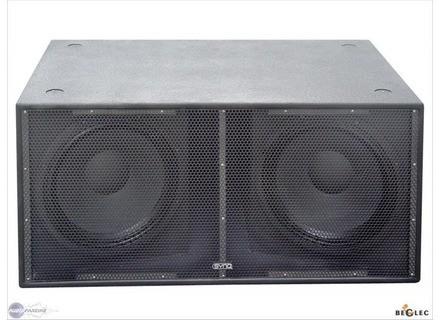 Synq Audio RS-218B