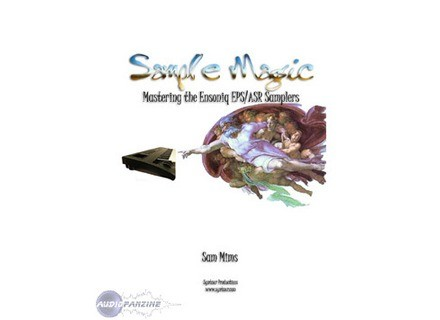 Syntaur Productions Sample Magic: Mastering the Ensoniq EPS/ASR Samplers