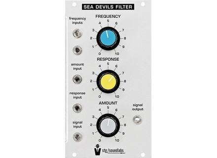 Synthetic Sound Labs Sea Devils Filter