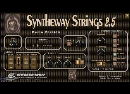 Syntheway Syntheway Strings 2.x