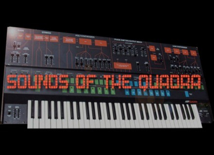 Synthmagic Sounds of the Quadra