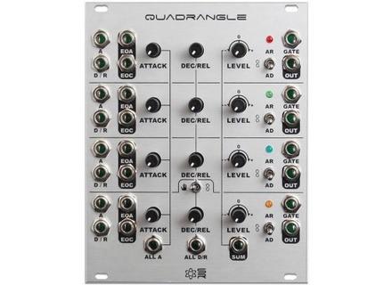 Synthrotek Quadrangle