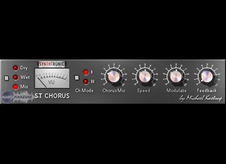 SynthTronic ST Chorus