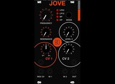 System 80 Jove