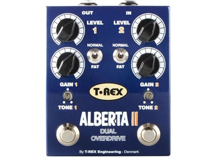 T-Rex Engineering Alberta II