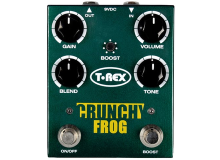 T-Rex Engineering Crunchy Frog