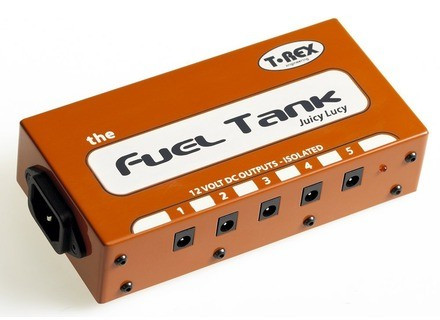 T-Rex Engineering Fuel Tank Juicy Lucy
