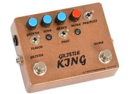 T-Rex Engineering Gristle King