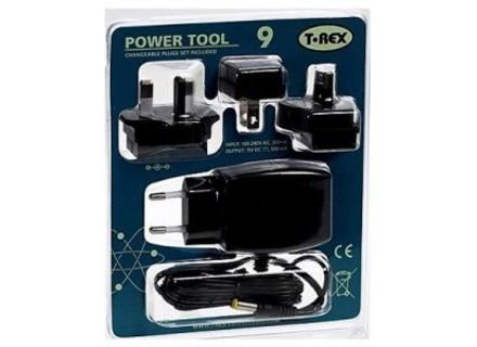 T-Rex Engineering Power Tool 9