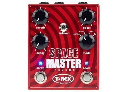 T-Rex Engineering Space Master