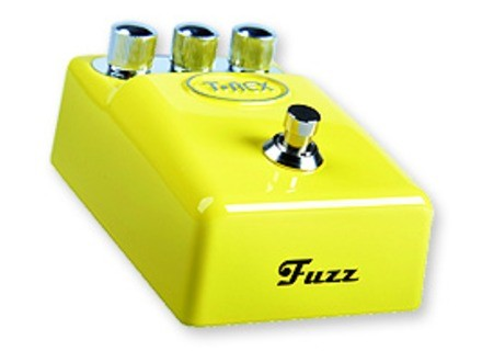 T-Rex Engineering ToneBug Fuzz