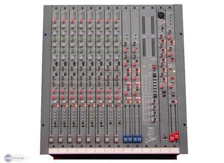 TAC - Total Audio Concepts B2