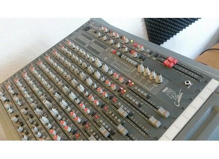 TAC - Total Audio Concepts B2 Custom