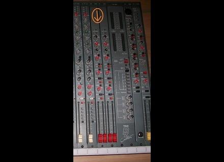 TAC - Total Audio Concepts B3000 subgroup module (Bullet 1&2)
