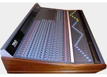 TAC - Total Audio Concepts Scorpion