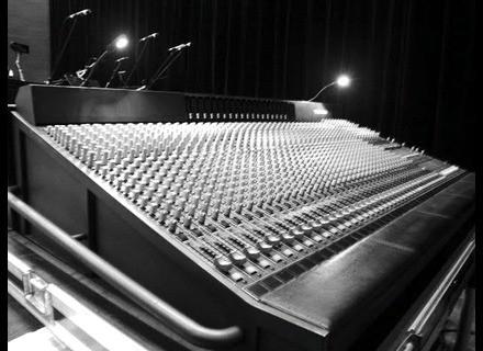TAC - Total Audio Concepts SR 6500