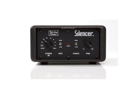 TAD (Tube Amp Doctor) Silencer