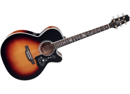 Takamine Thermal Top