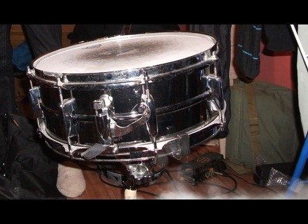 Tama Caisse Claire Imperial Star