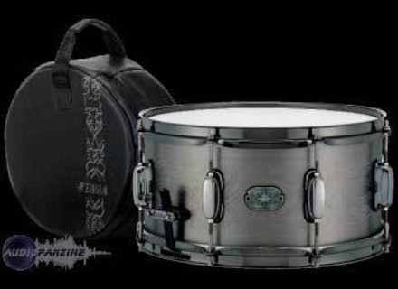 "Tama Metalworks ""Hand Engraved"" Limited Edition 6.5 x 13"