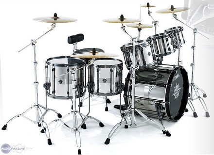 Tama Warlord Spartan kit (Limited Edition)
