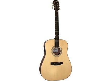 Tanger Guitars TD52EQ