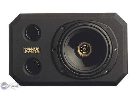 Tannoy System 600