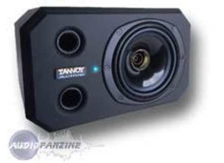 Tannoy System 600A