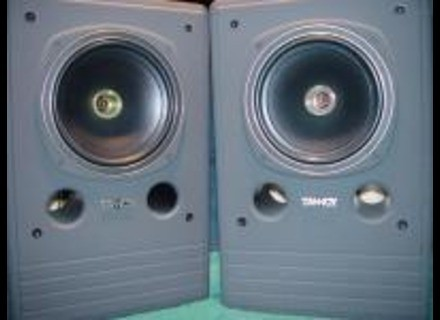 Tannoy System 8