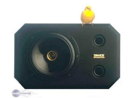 Tannoy System 800