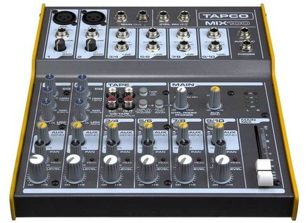 Tapco Mix 100